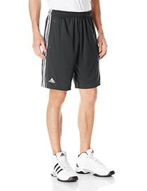 adidas Performance Men's Essential Shorts, Medium, Black/