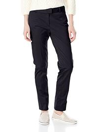 Dockers Women's Essential Slim Leg Classic Clean Fit Pant,