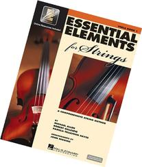 Essential Elements 2000 for Strings: Viola Book One