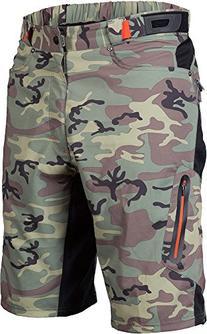 Zoic Men's Ether Shorts - 2014 Model - Black, Small