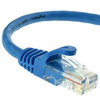 Mediabridge Ethernet Cable  - Supports Cat6 / Cat5e / Cat5