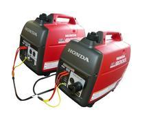 Honda Eu2000ia Companion Portable Generator. This Carb