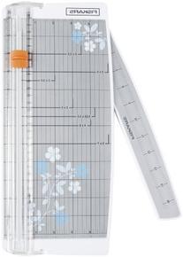 Fiskars Portable Scrapbooking Paper Trimmer 12