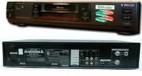 Sony EV-C200 Hi-8 VCR
