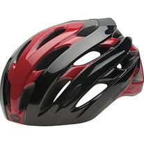 Bell Event Helmet Red/Black Road Block, M