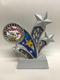 Event Trophy Event Trophies Spelling Bee Trophy
