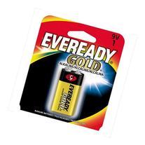 ENERGIZER 9V EVEREADY Alkaline Battery