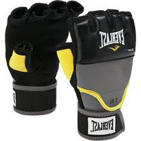 Everlast EverGel Weighted Grey Wraps