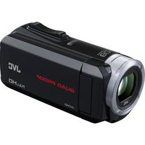 JVC Everio Camcorder Quad Proof HD Camera, Black