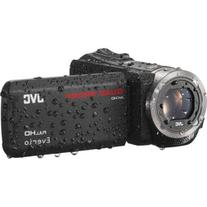 JVC Everio GZ-R320 Quad Proof Full HD Digital Video Camera