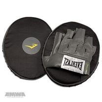 Everlast Advanced Punch Mitts