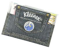 Kleenex Everyday Tissues Wallet - 6 10-count packs