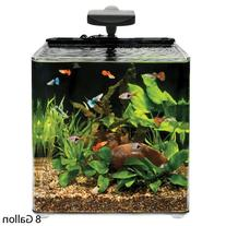 Evolve Desktop Aquarium 8 Gallon