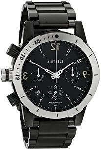 Electric Men's EW0020010016 FW02 Stainless Steel Band Analog