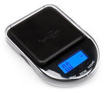EX-650C Black Digital Coin/Jewelry Pocket Scale 650 gm