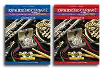 Standard of Excellence Enhanced Band Method for Trombone -