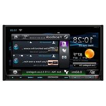 Kenwood eXcelon DNN992 6.95 Inch Touchscreen Navigation