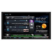 Kenwood eXcelon DNN992 6.95 Inch Touchscreen Navigation