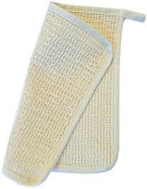 Aquasentials Exfoliating Sisal Cloth