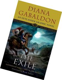 The Exile: An Outlander Graphic Novel by Diana Gabaldon