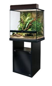 Exo Terra Terrarium Cabinet, 24