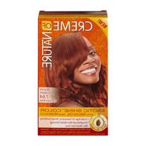 Creme Of Nature Exotic Shine-Color with Argan Oil 7.64