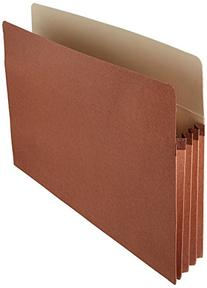 AmazonBasics Expanding File Folders - Letter Size, 25-Pack