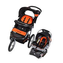 Baby Trend Expedition Jogger Travel System, Millennium