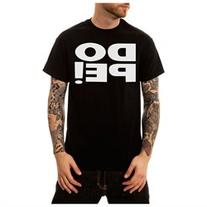 DOPE Mens The Expletive Graphic T-Shirt