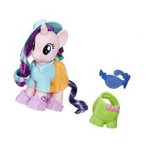 My Little Pony Explore Equestria 6Fashion Style Doll Se -