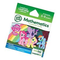 LeapFrog Learning Game: My Little Pony Friendship is Magic