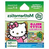 LeapFrog Learning Game Hello Kitty: Sweet Little Shops