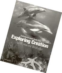 Exploring Creation with Marine Biology Tests and Solutions