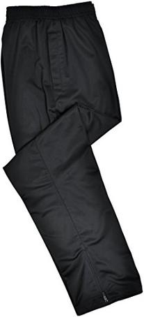Expression Warm-Up Pants Black Yth Large