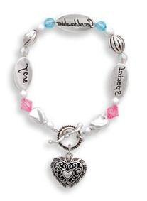Expressively Yours Bracelet Granddaughter