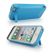 4200mAh External Backup Battery Charger Power Pack Case with