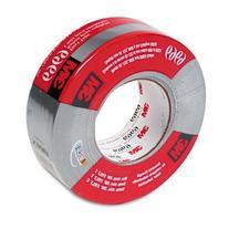 3M Extra Heavy Duty Duct Tape 6969 Black, 48 mm x 54.8 m 10.