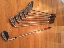 Ping Eye 2 Golf Set Irons 3-PW Black Dot Eye2 Superb