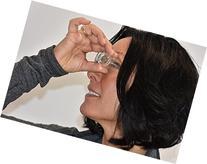 Pro-optics Pro Eye Bath Glass Eye Wash Cup with New &