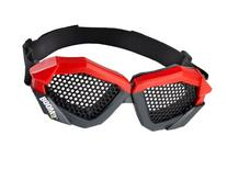 BOOMco. Eye Gear, Red