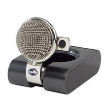 Blue Microphones Eyeball USB Webcam Microphone