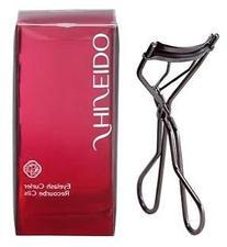 Shiseido Eyelash Curler With 1 Extra Refill