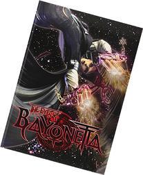The Eyes of Bayonetta: Art Book & DVD