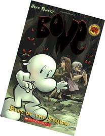 Bone, Vol. 3: Eyes of the Storm