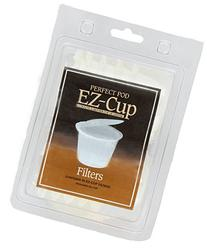 EZ-Cup Filters by Perfect Pod - 1 Pack