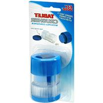 EZY Dose Tablet Crusher with Pill Container, 1 ea