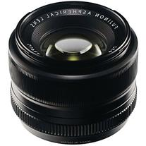 Fujifilm 35mm f/1.4 XF R Lens with 3 UV/CPL/ND8 Filters +