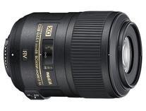 Nikon AF-S DX Micro NIKKOR 85mm f/3.5G ED Vibration