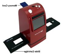 Wolverine F2D 35mm Film to Digital Image Converter with 2.4-