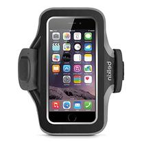 Belkin F8W499-C00 Slim-Fit Plus Armband Case for iPhone 6 -